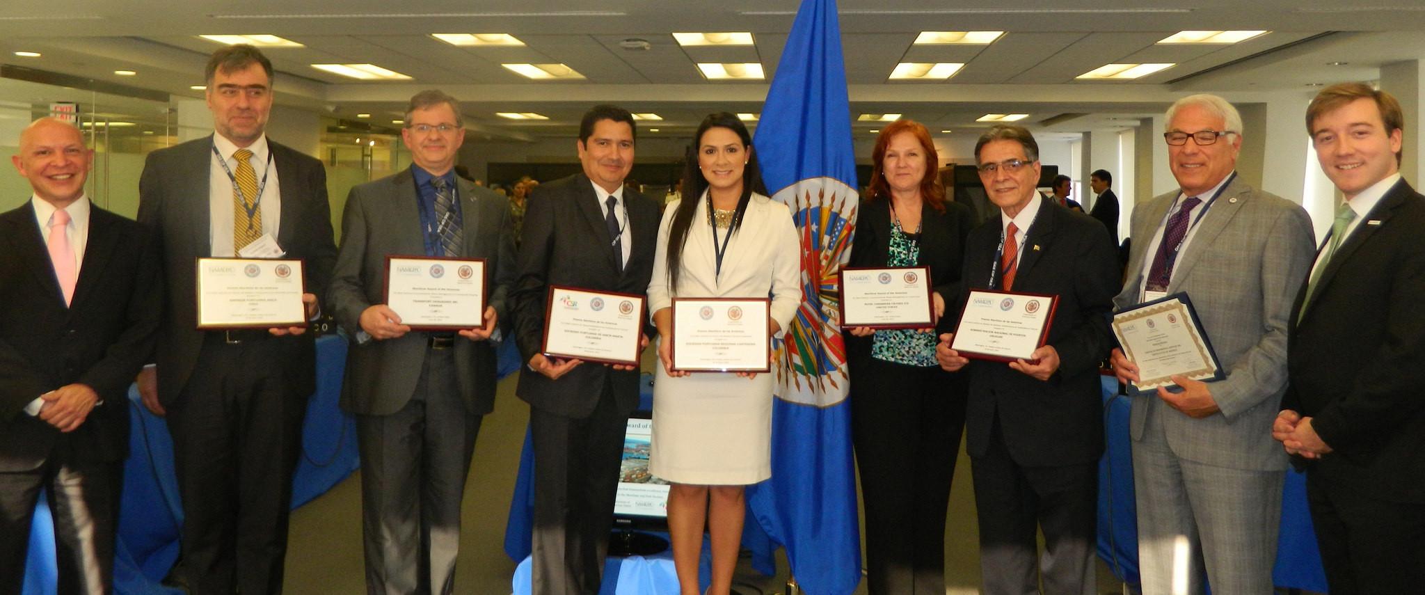 Maritime Award of the Americas