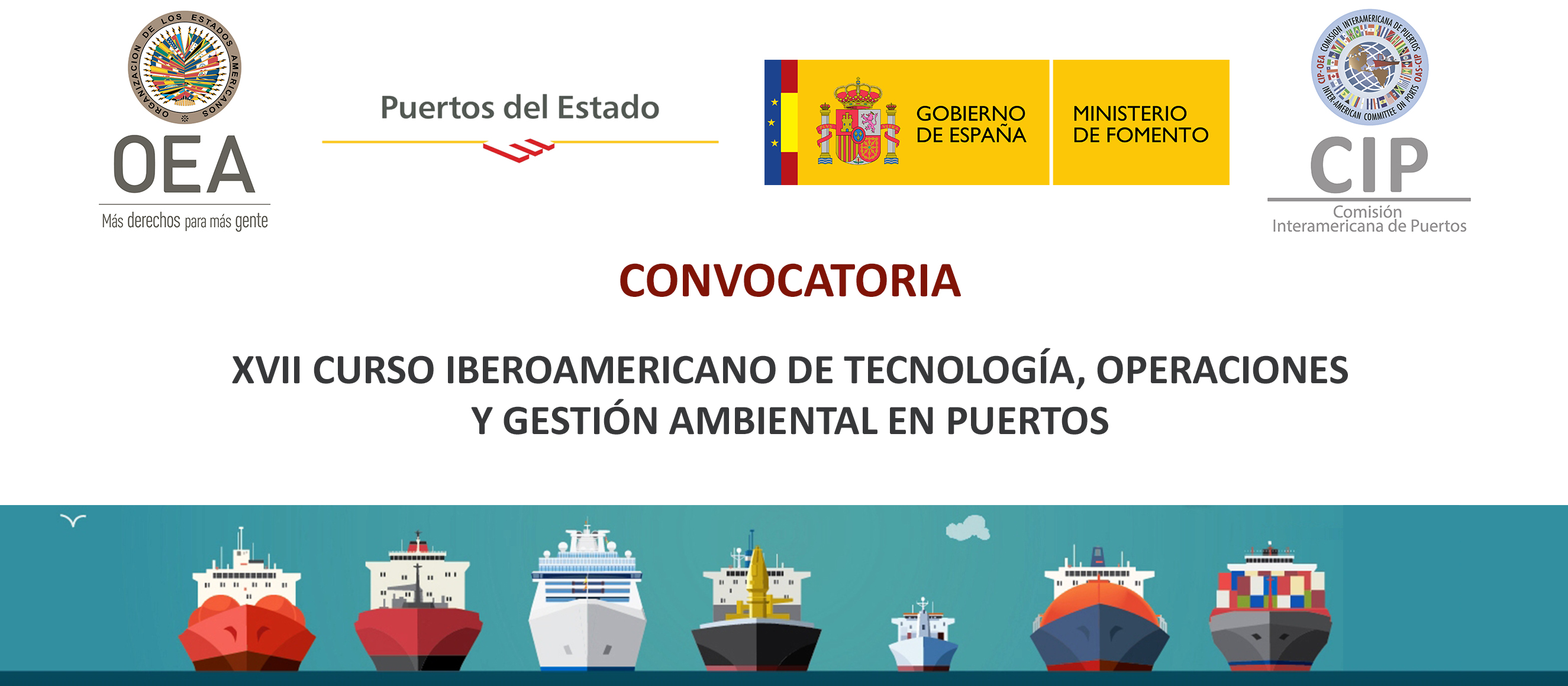 Convocatoria Santander ES