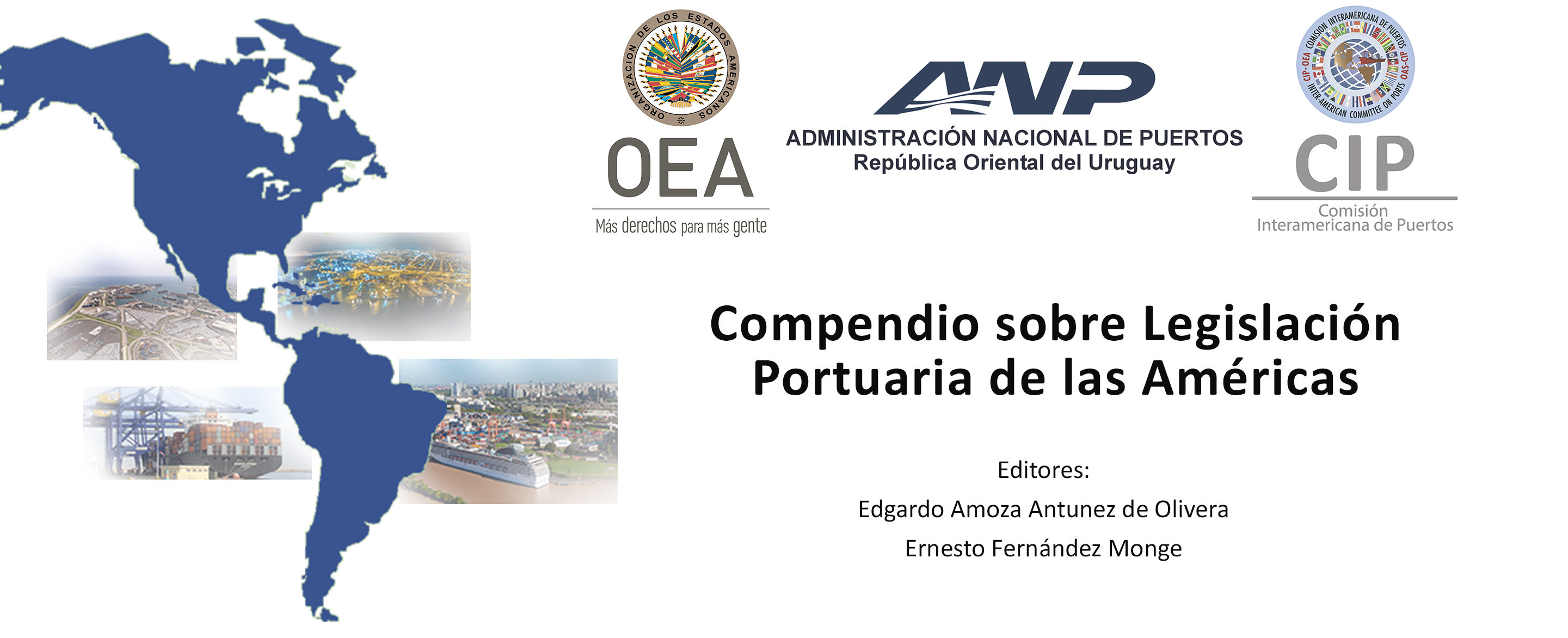 Amoza e-book mailchimp es - inter-american committee on ports (cip)