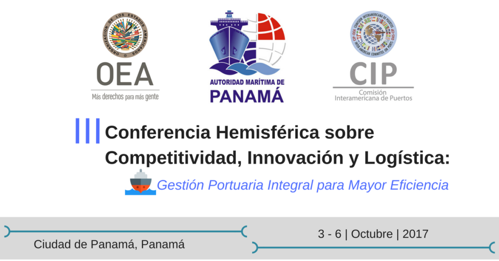 Encabezado Agenda Panamá 110917