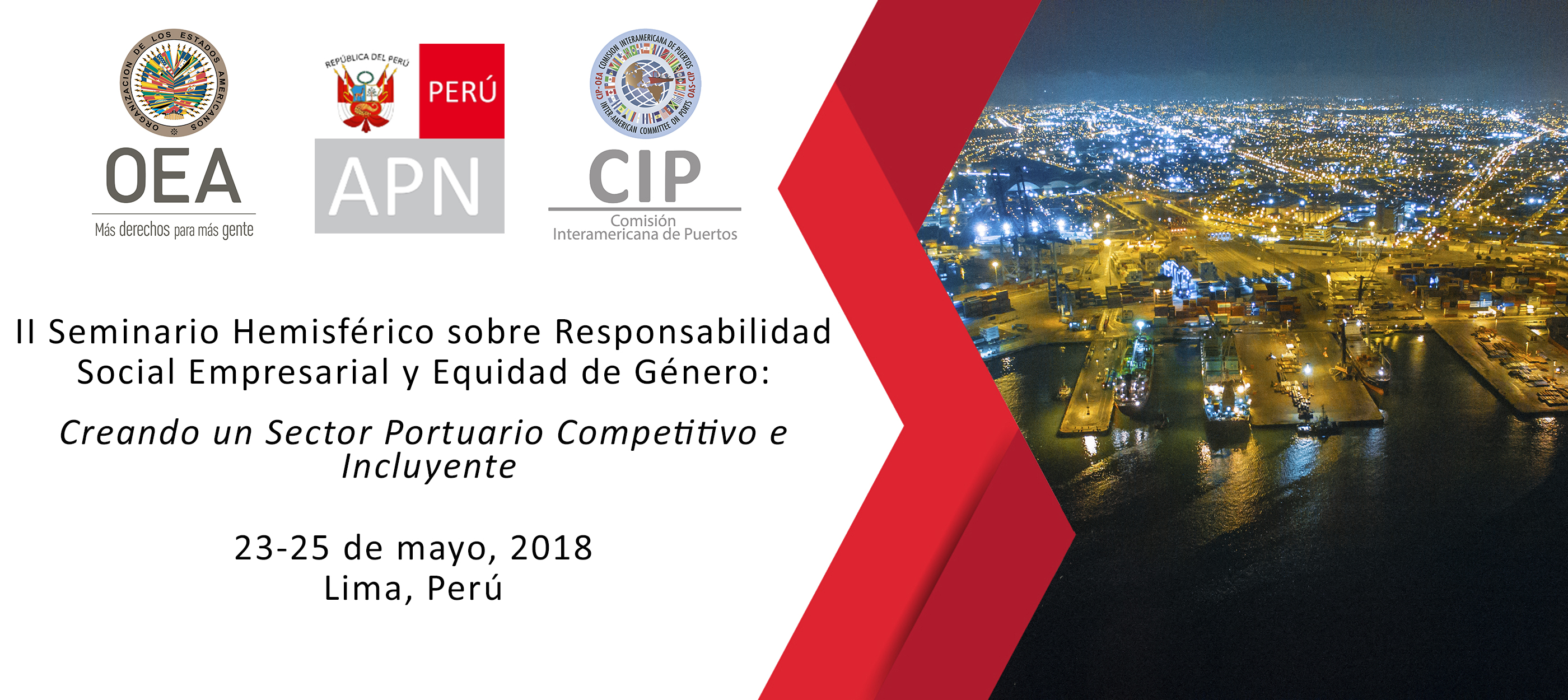Banner Perú ES