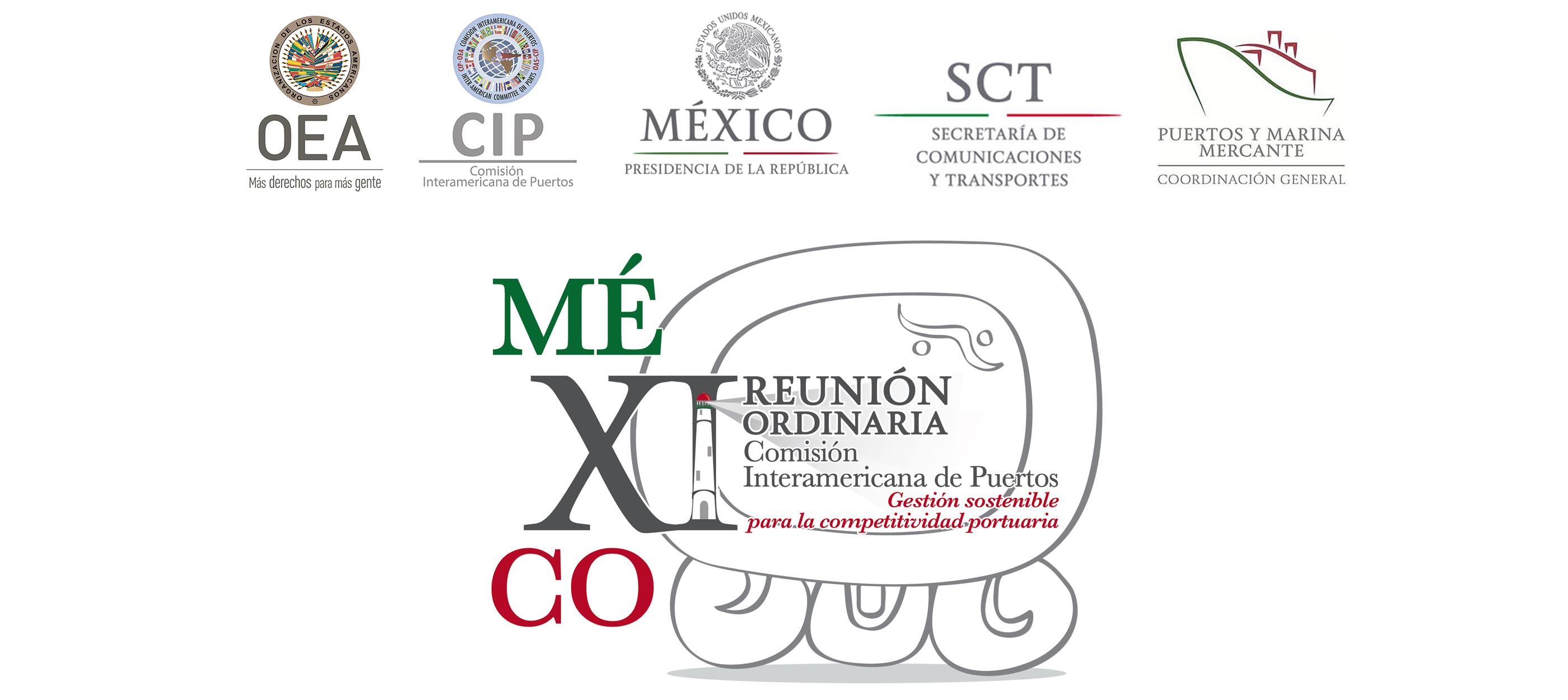 XI Reunión Ordinaria de la Comisión Interamericana de Puertos