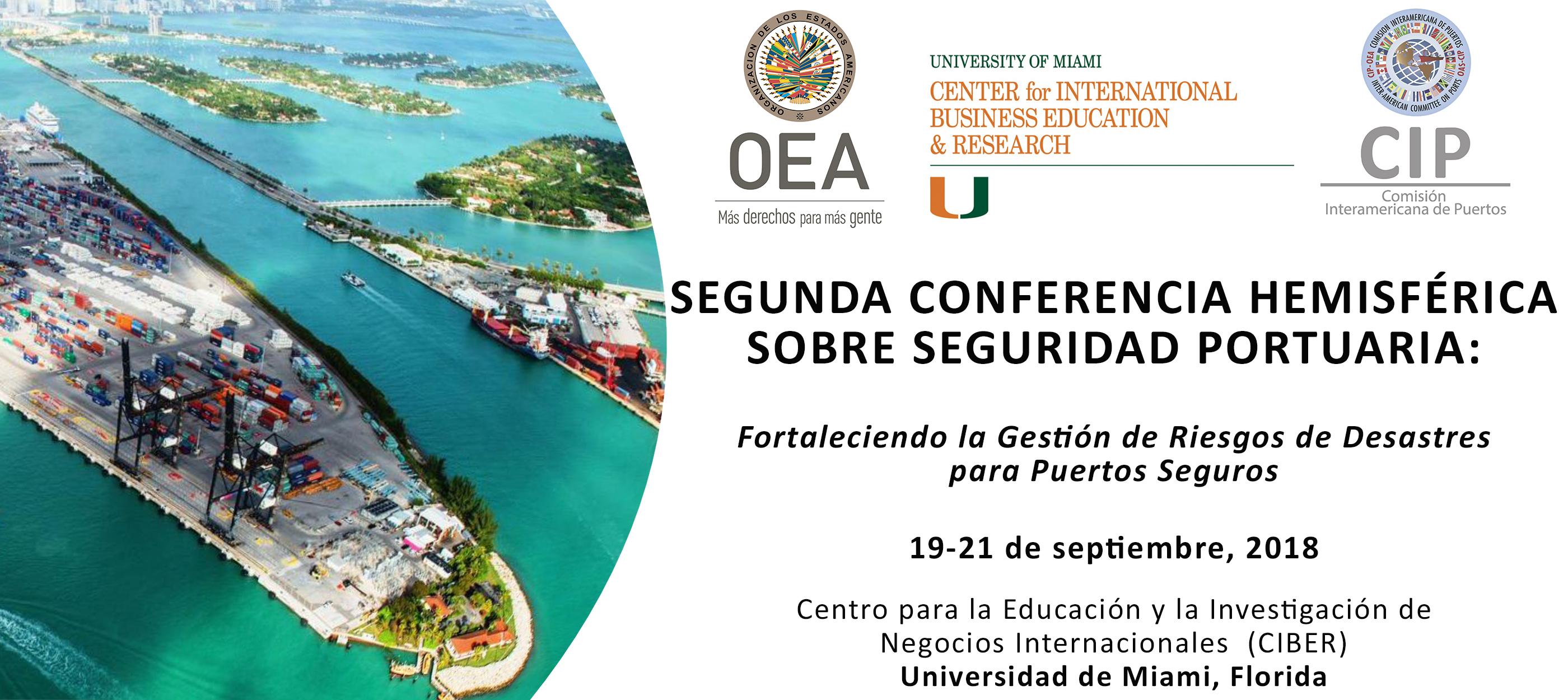 Conferencia MIA 2018 ES