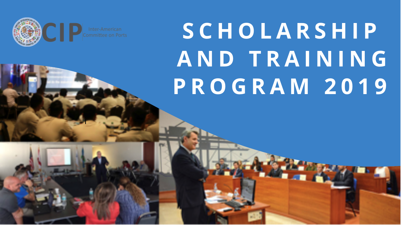 Banner Scholarship and Training Program 2019 ENG