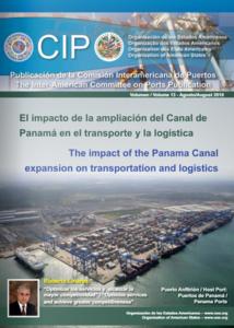 CIP Magazine Volume 13 Thumbnail