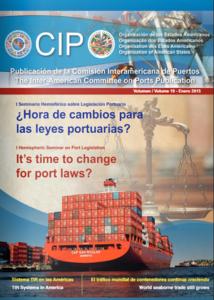 CIP Magazine Volume 19 Thumbnail
