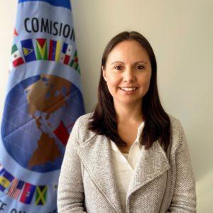 CristinaRechyCIPSecretariatPictures