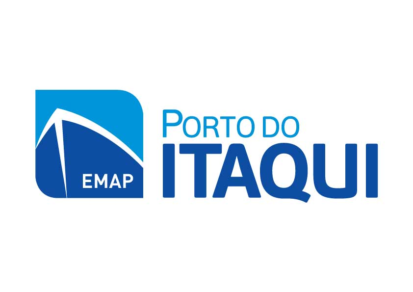 porto do itaqui logo