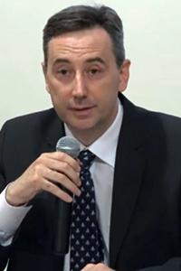 José Beni - CIP
