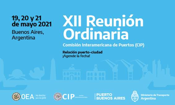 XII CIP Banner 2021