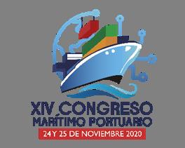 XIV Congreso Maritimo Portuario