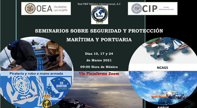 Banner Seminarios sobre Seguridad PBIP