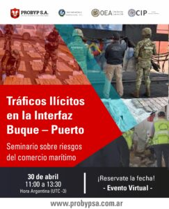flyer evento-02 trafico illicito interfaz buque puerto